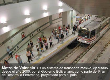 OBRAS Y LOGROS DE LA REVOLUCIÓN SOCIALISTA EN VENEZUELA