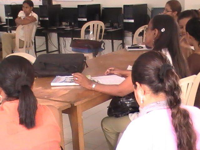 El dia 11 de Agosto de 2009 la Institución Educativa inicia  su proceso de certificación