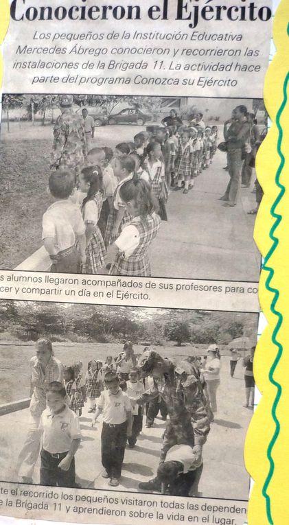 ACTIVIDADES 1995- 2009RECTOR:LUIS EDUARDO CONTRERAS ENAMORADO