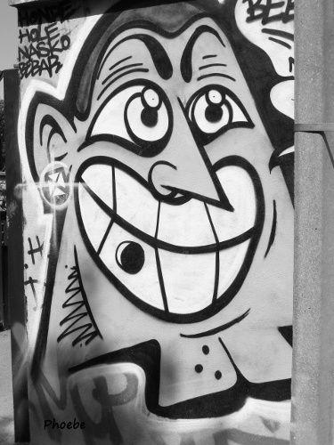 Street Art 2011