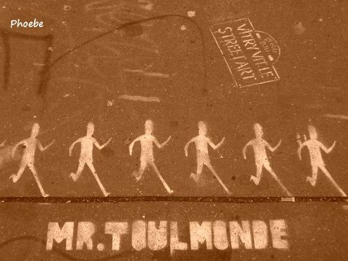 Album - MR-TOULMONDE
