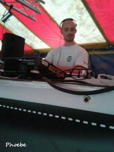 Album - SOUNDFEER-CZECH-FESTIVAL--ORLIK--TCHEQUIE