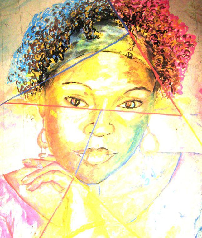 Album - portrait