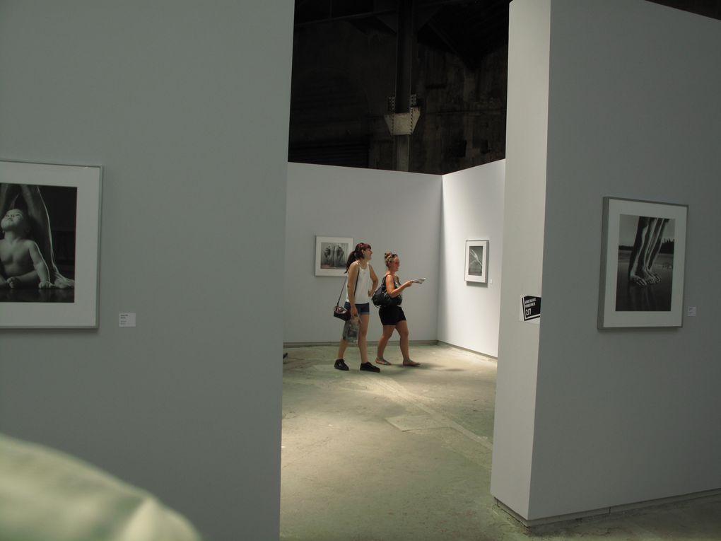 Album - Photos Arles 2013 par Jean Pajot