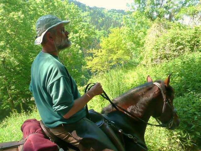 Album - randonnee-equestre