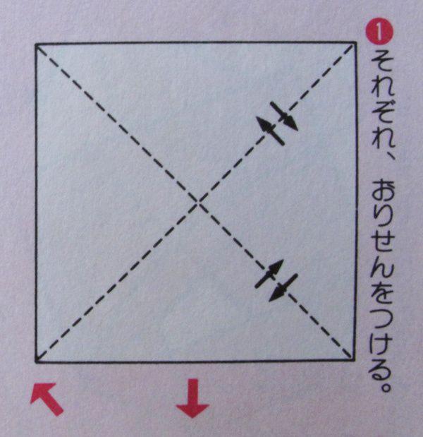 tuto pour plier de beaux origamis