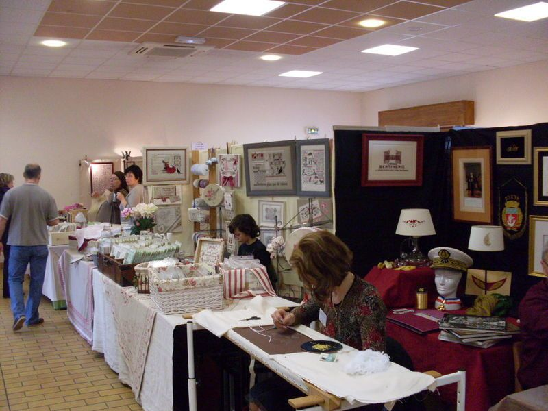 Album - salon 2010