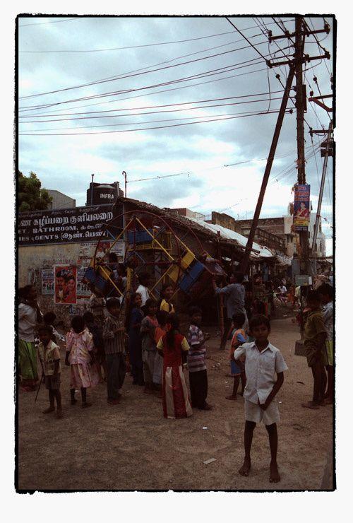 Album - Carnet-de-voyage-en-Inde