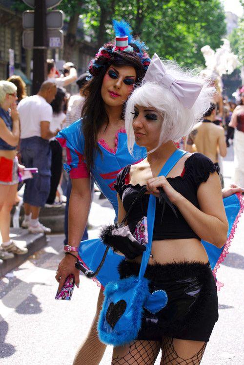 Album - Gay-Pride-2009