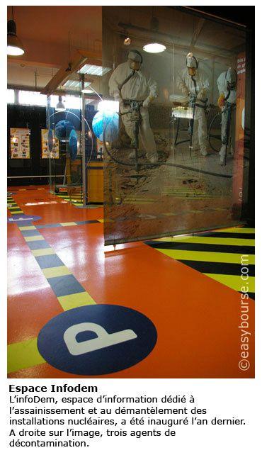 Album - Le-Centre-d-Energie-Atomique--CEA-