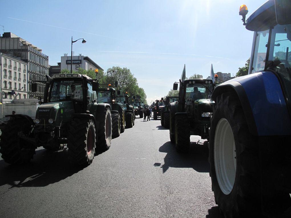 Album - Manifestation-des-agriculteurs