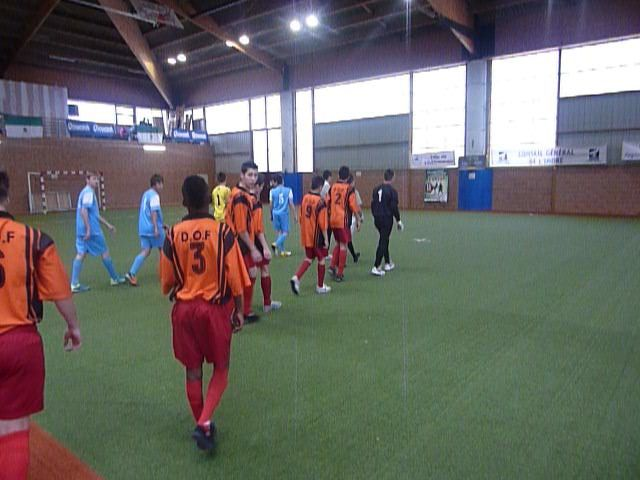Album - Futsal-2012-France-Chateauroux