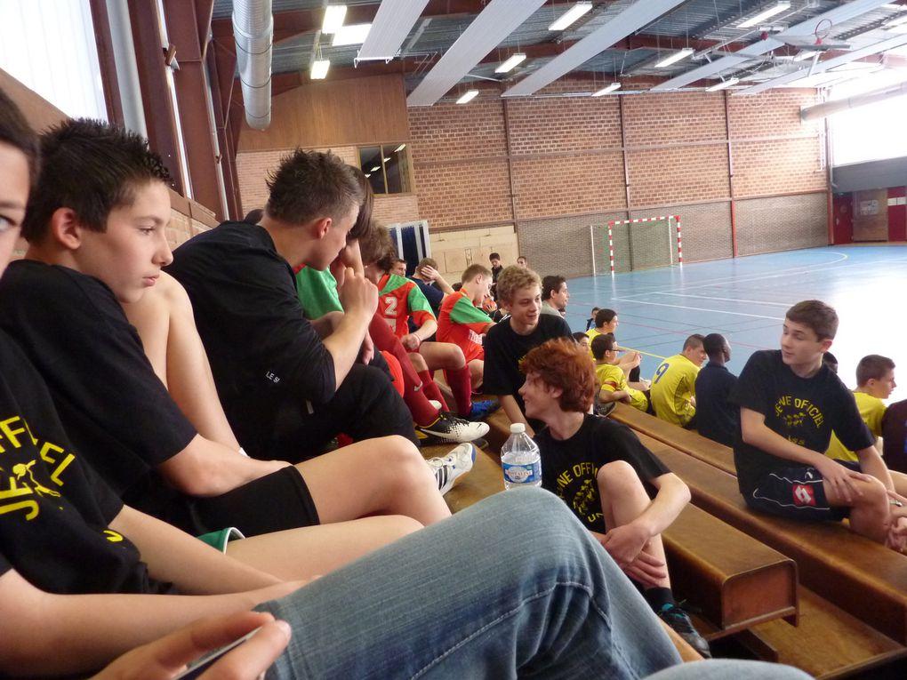 Album - Futsal-2012-interacads-Chantilly