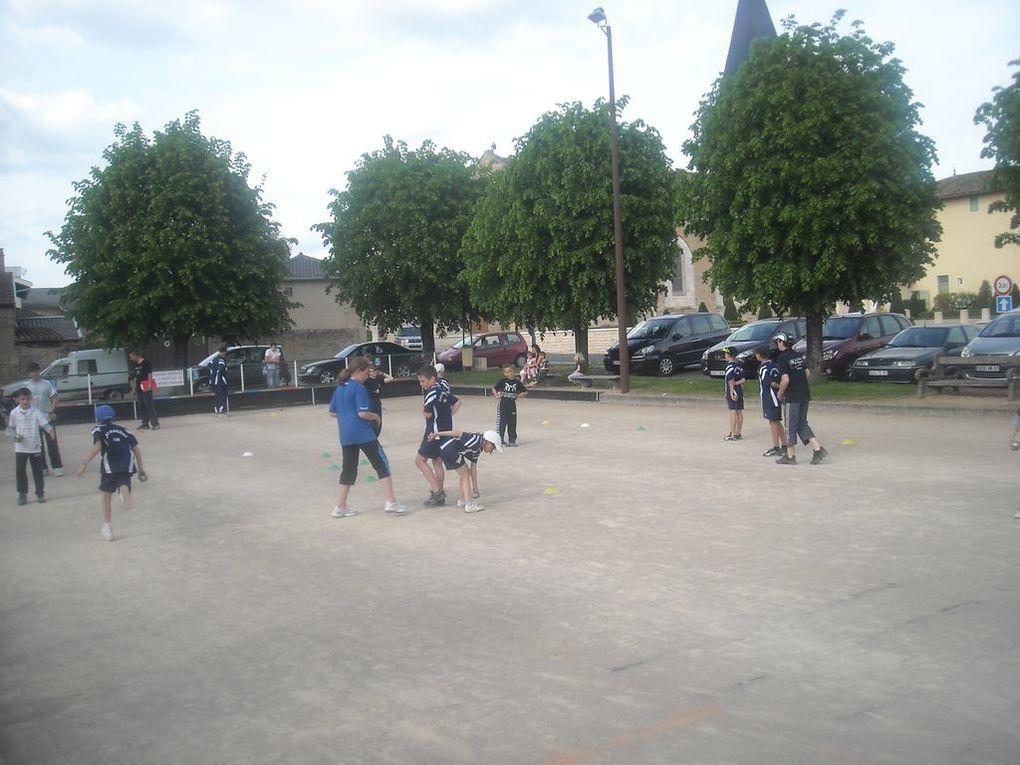 Tournoi Jeunes de Manziat-9,-11,-13,-15,-18!!