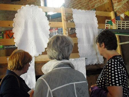 Album - 08 - 2012 Boutis - Exposition de Boutis en Hollande