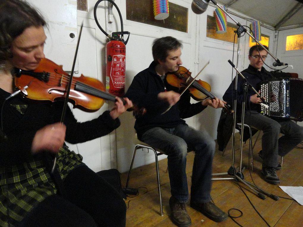 Album - Nuit du Folk 2013