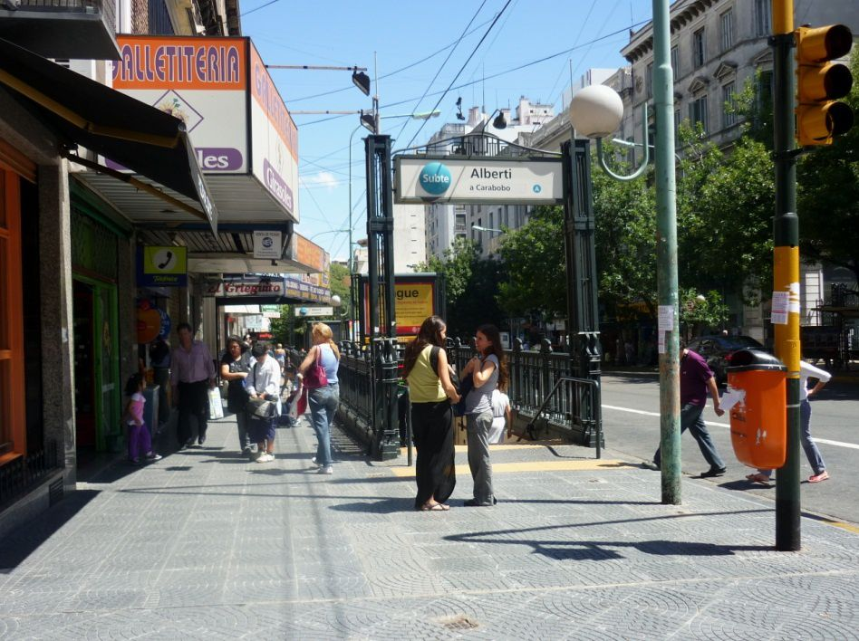 Album - Buenos-Aires (2)