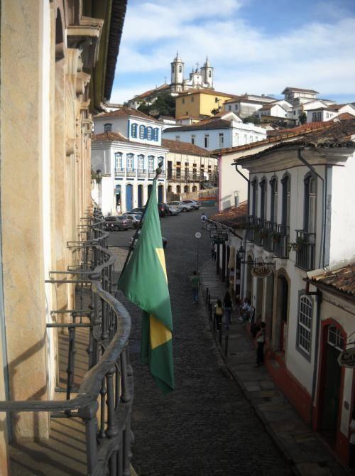 Album - Ouro-Preto-et-Mariana