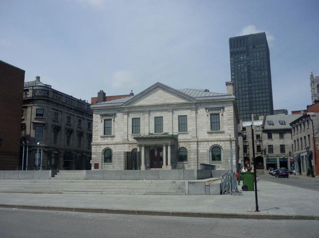 Album - Montréal