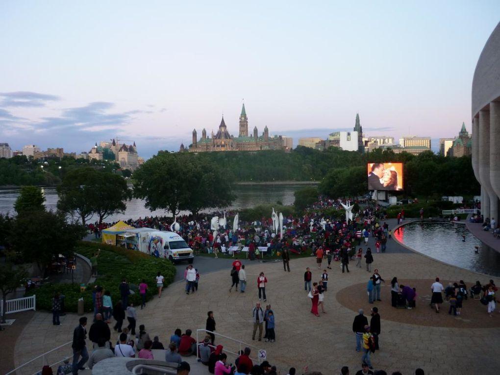 Album - Ottawa - Canada-Day