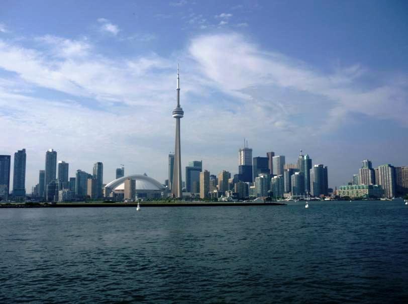 Album - Toronto (1)