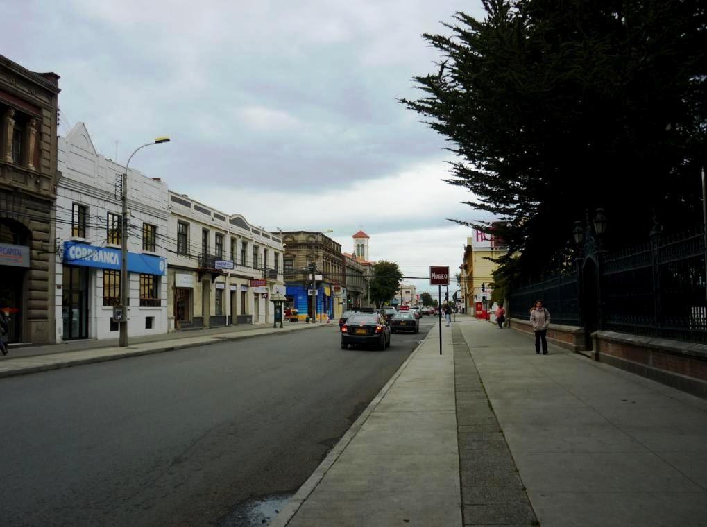 Album - Punta-Arenas-et-Puerto-Natales