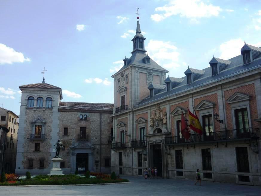 Album - Madrid