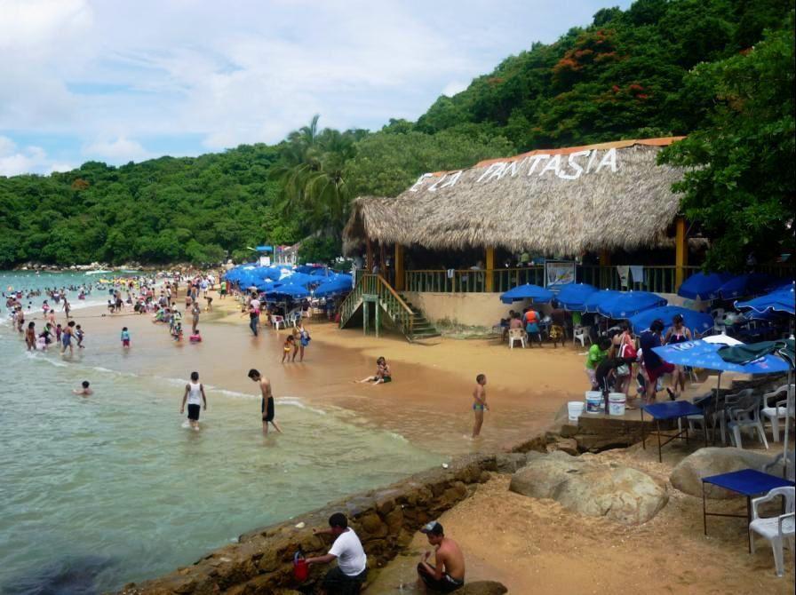 Album - Acapulco