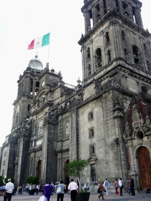Album - Mexico (1)