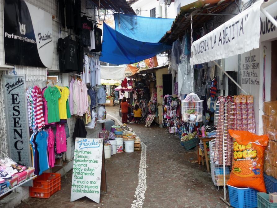 Album - Taxco