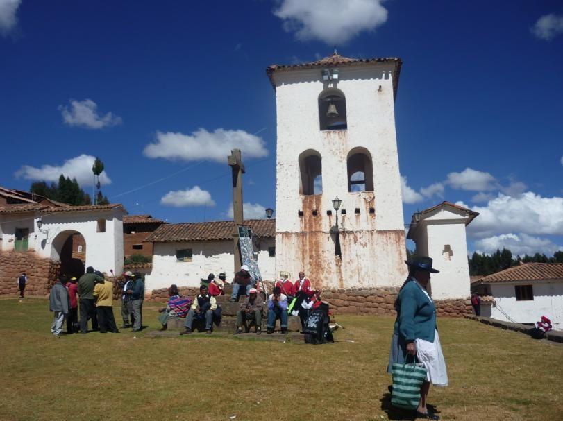 Album - Alentours-de-Cuzco