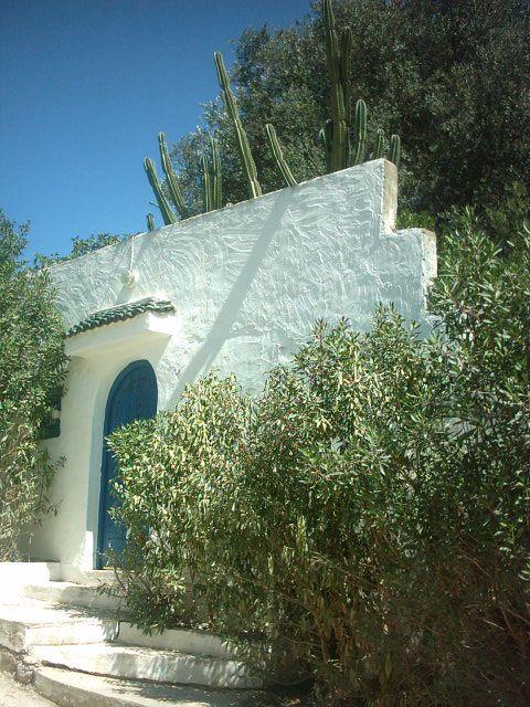 photo de cette jolie ville de tunisie