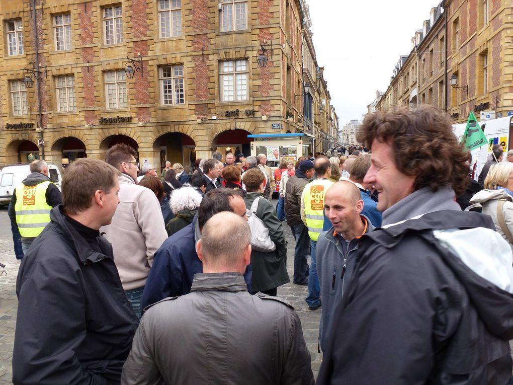 Dénonciation des méthodes de management et de recrutement auConseil Général des Ardennes