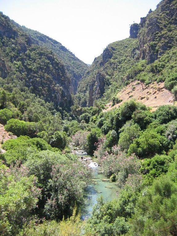 Cet album photos regroupe des images récentes de la ville de Chefchaouen au Maroc et vous permet de faire une première visite virtuelle en images de cette ville et de ses attractions et lieux d'intérêts touristiques.Blog DarkomGuideMaroc