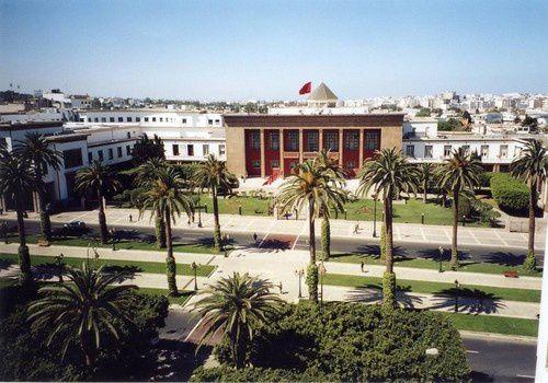 Cet album photos regroupe des images récentes de la ville de Rabat au Maroc et vous permet de faire une première visite virtuelle en images de cette ville et de ses points d'attractions et lieux d'intérêts touristiques.Blog DarkomGuideMaroc