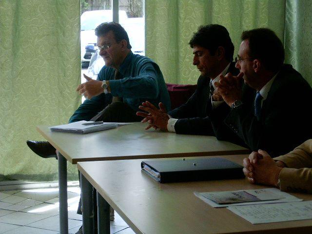 Tous les trimestres l' AIPI 93 organise pour ses adhérents mais aussi pour l'ensemble des professionnels de l'immobilier du département de la Seine Saint-Denis des débats et conférences suivi d'un buffet offert par l' AIPI 93