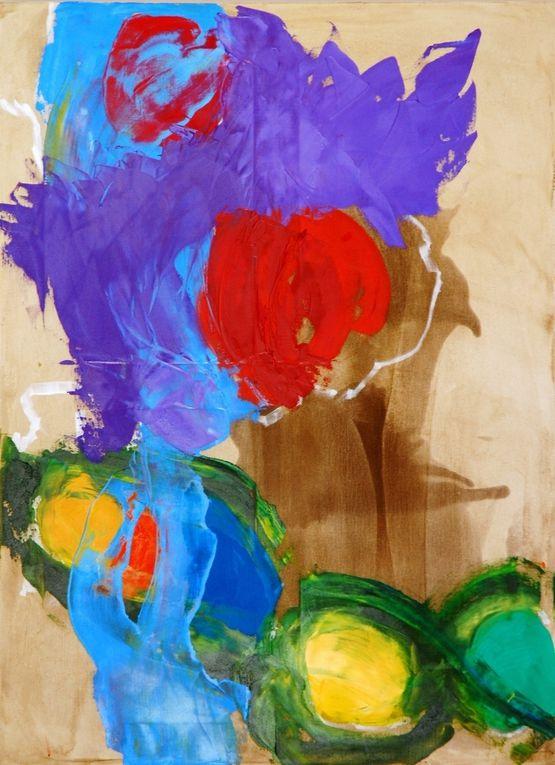 Album - 3.Peintures-2008