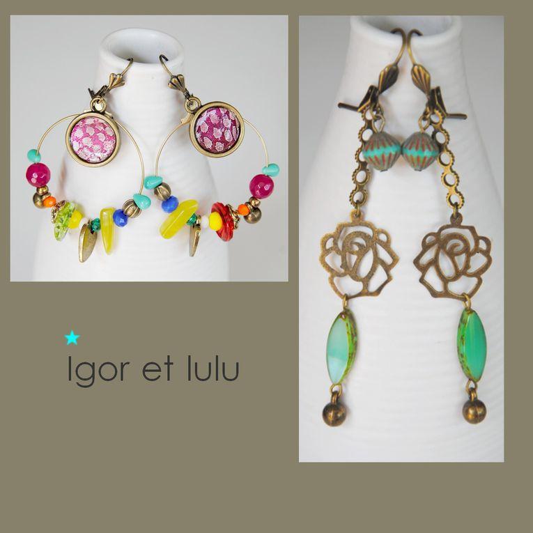 Vous pouvez faire votre choix ,pour les tarifs ,vous pouvez m'envoyer un mail :igoretlulu@gmail.com.merci et bonne visite ......