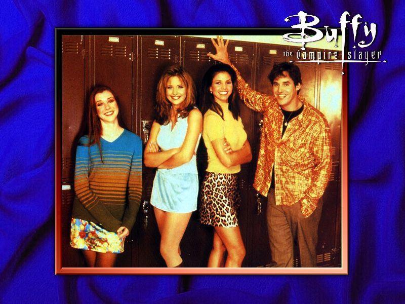 Album - Buffy-contre-les-vampires