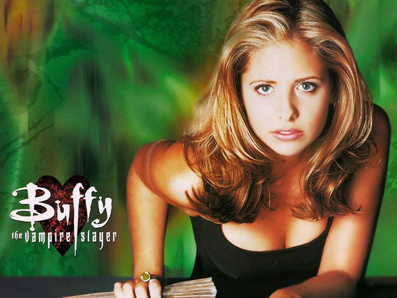 Album - Buffy-contre-les-vampires