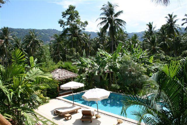 Album - Jardin Villa Rosawadee