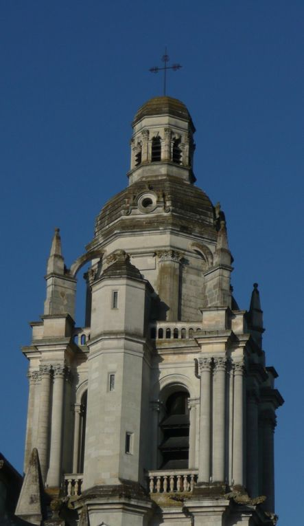 Album - CATHEDRALE-SAINT-LOUIS