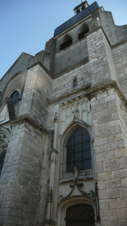 Album - EGLISE-SAINT-SATURNIN