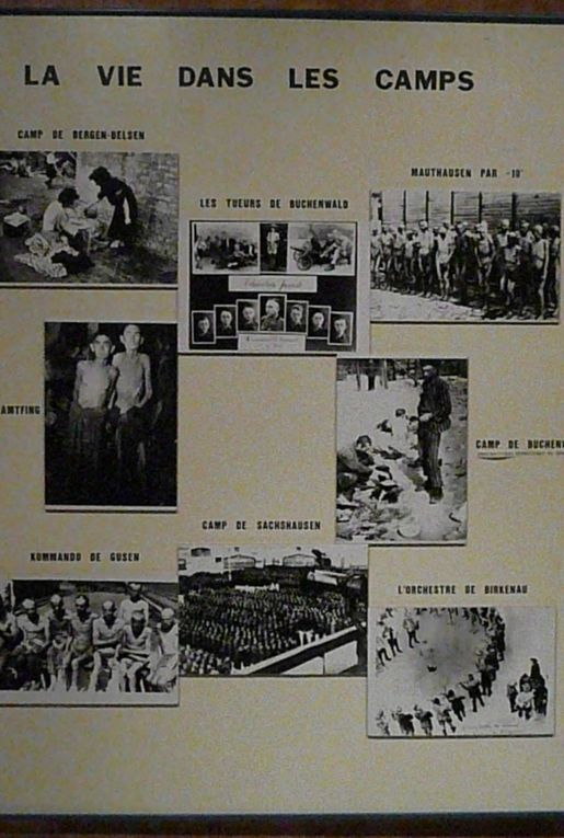 Album - MUSEE-DE-LA-RESISTANCE--DE-LA-DEPORTATION--DE-LA-LIBERATION