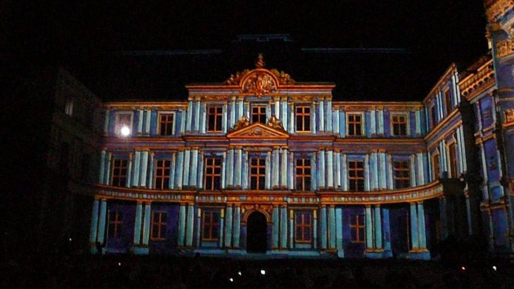 Album - SPECTACLE-SON-ET-LUMIERE
