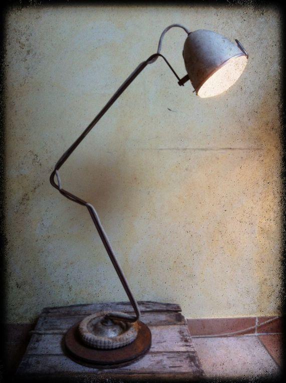 Album - Lampes-phare