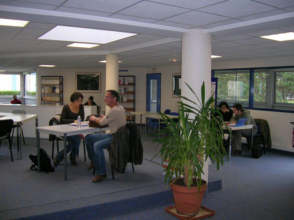 Album - Le Centre de Ressources en photos