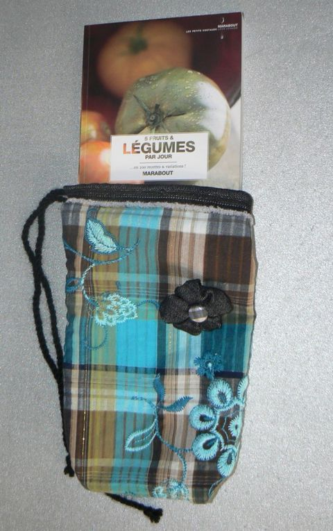 sacs et pochons en tout genre