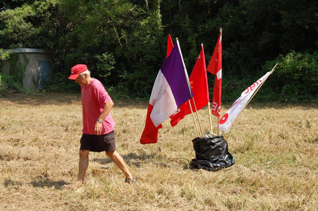 Album - Fete de la Commune a Ponderach