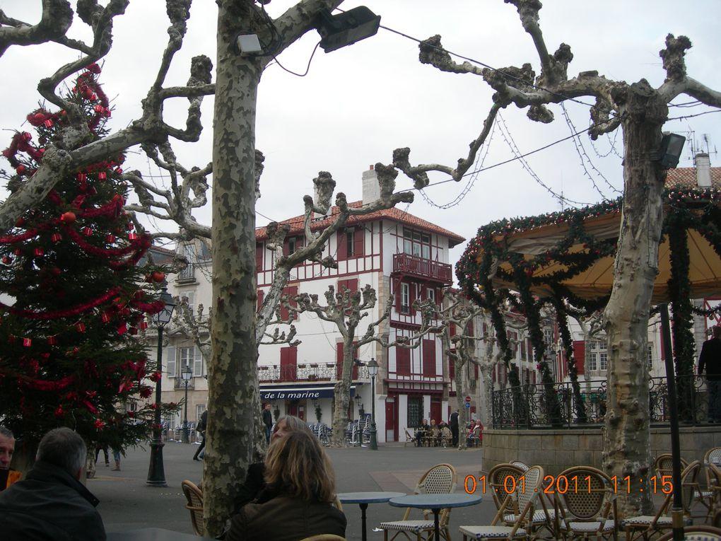 Album - pays-basque